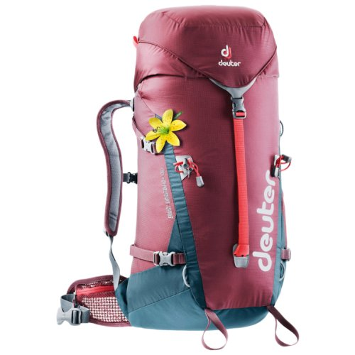 Рюкзак Deuter Gravity Expedition 42+ SL 5324 maron-arctic