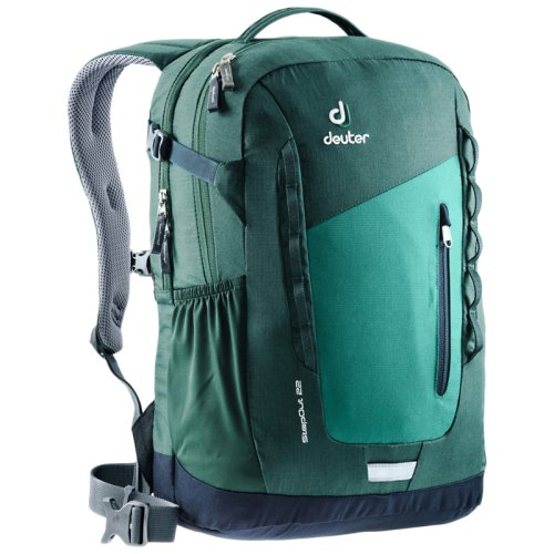 Рюкзак Deuter StepOut 22 2231 alpinegreen-forest