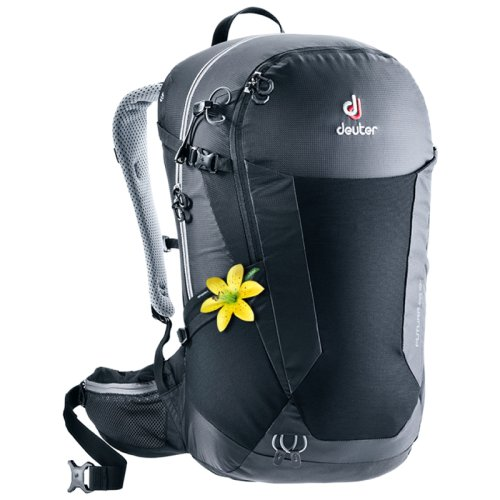 Рюкзак Deuter Futura 26 SL 7000 black