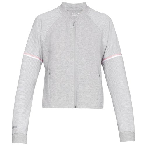 Джемпер Under Armour UNSTOPPABLE DOUBLE KNIT BOMBER