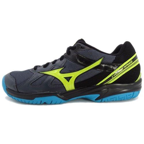 кроссовки для волейбола Mizuno Cyclone Speed V1ga1780 47 купить