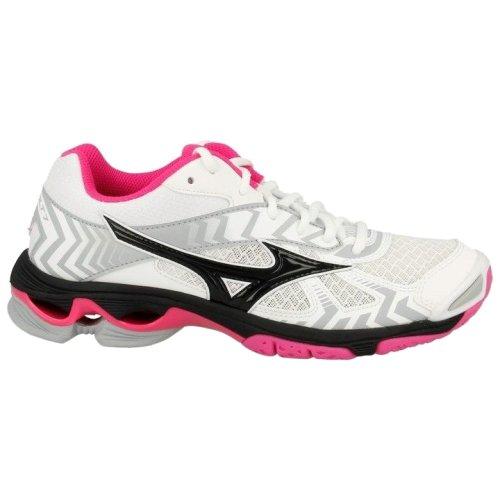 кроссовки для волейбола Mizuno Wave Bolt 7 V1gc1860 64 купить