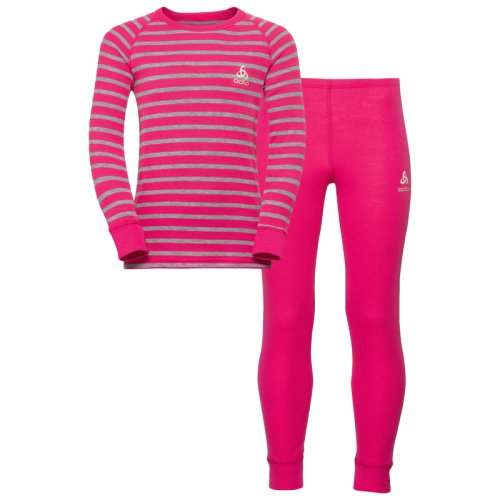 Термобелье Odlo Set ACTIVE Originals WARM KIDS
