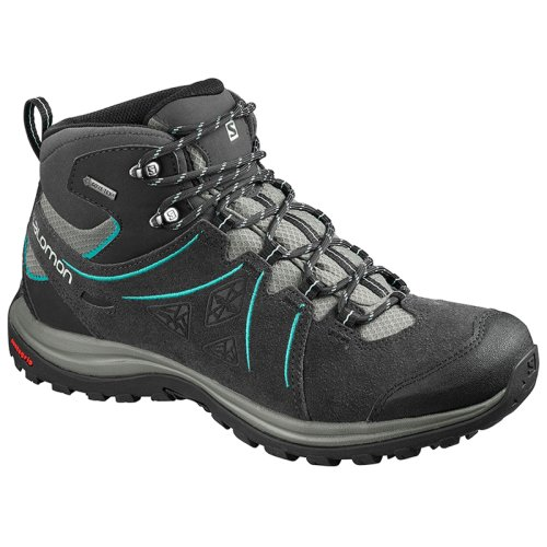 Ботинки Salomon ELLIPSE 2 MID LTR GTX® W PHANTOM/C FW18-19