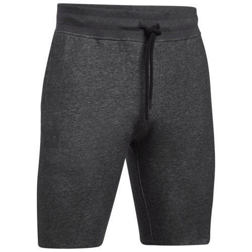 Шорты Under Armour SS Terry Tapered Short