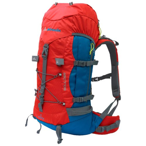 Рюкзак Pinguin Boulder 38 (Red)