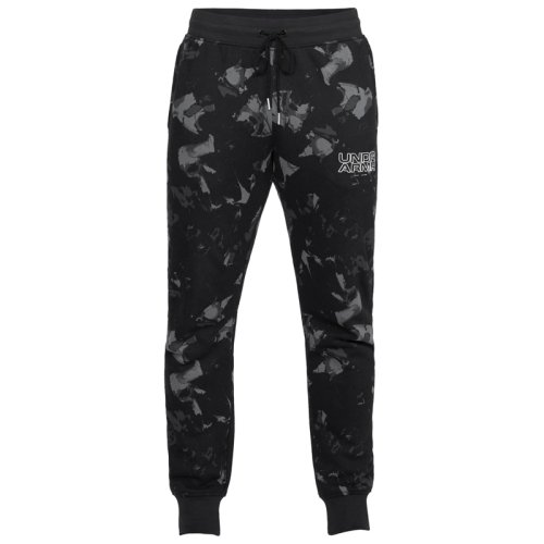 Брюки Under Armour BASELINE GRAPHIC FLC PANT