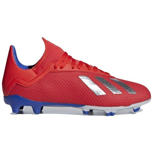 53ad6933 Бутсы Adidas X 18.3 FG BB9371 купить | Estafeta.ua