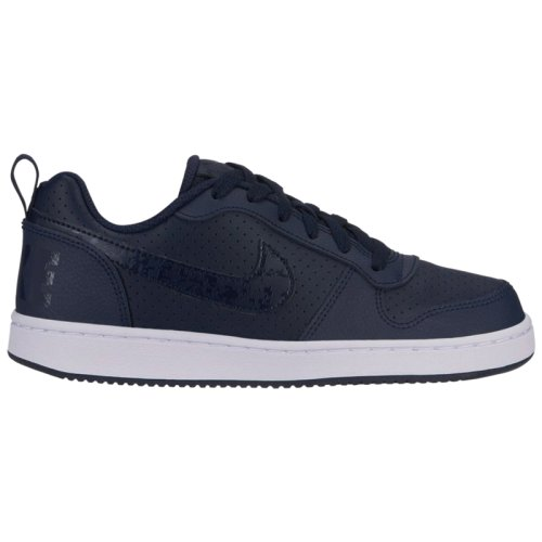Кроссовки Nike Court Borough Low GS AS