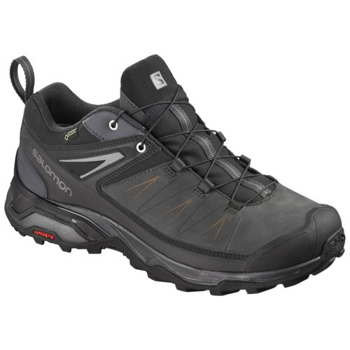 Кроссовки Salomon X ULTRA 3 LTR GTX PHANTOM/Magnet/Q FW18-19
