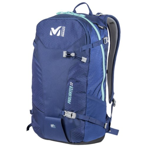 Рюкзак MILLET PROLIGHTER 22 BLUE DEPTHS