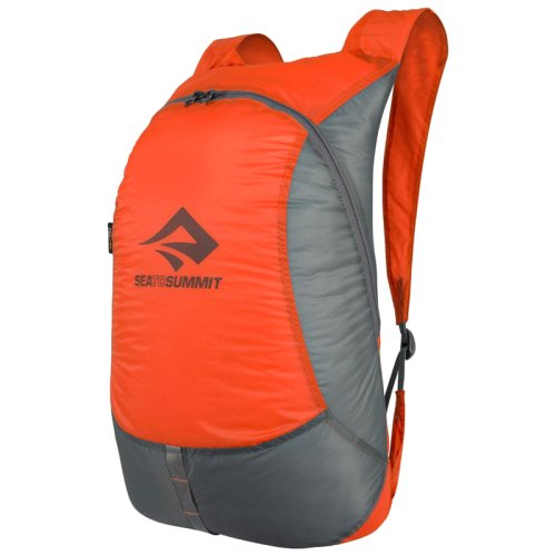 Рюкзак складной Sea to Summit Ultra-Sil Day Pack (Orange)