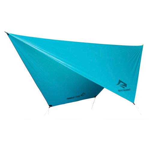Тент Sea To Summit Hammock Ultralight Tarp 15D (Blue)
