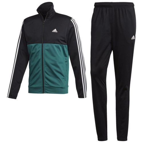 Костюм спортивный Adidas BACK2BAS 3S TS BLACK|NOBG