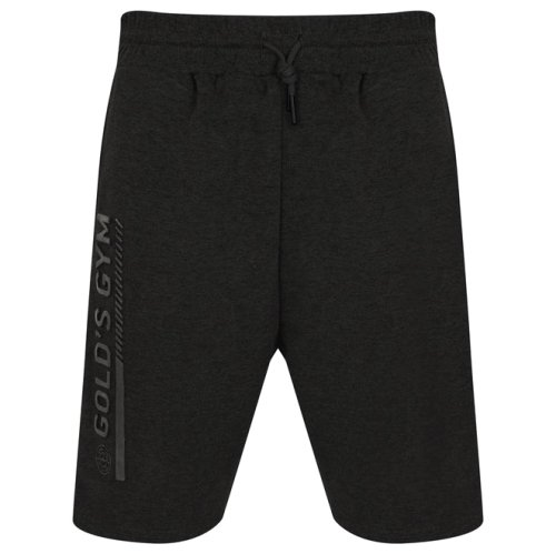 Шорты Golds Gym GGSHO092 Embossed Shorts - XL - Black