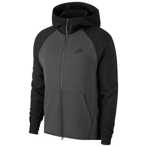Регланы NIKE NSW Tech Fleece Full-Zip