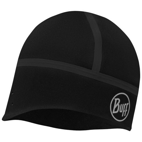 Шапка Buff Windproof Hat Solid Black