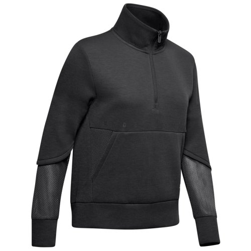 Реглан  Under Armour UNSTOPPABLE MOVE LIGHT 1  Under Armour 2 ZIP MOCK