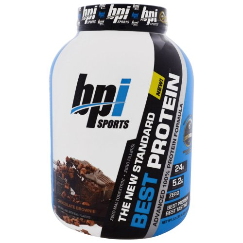 Протеин BPI BEST PROTEIN 2,329 гр - Chocolate Brownie