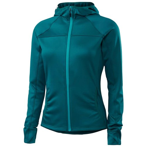 Толстовка Specialized  THERMINAL MTN JERSEY LS WMN