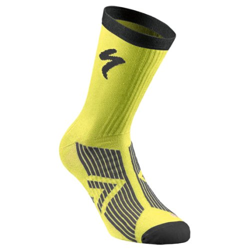 Носки Specialized  SL ELITE SUMMER SOCK NEON