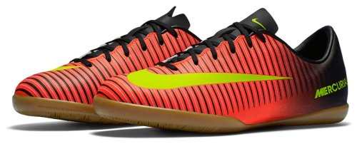 Бутсы Nike JR MERCURIAL VAPOR XI IC