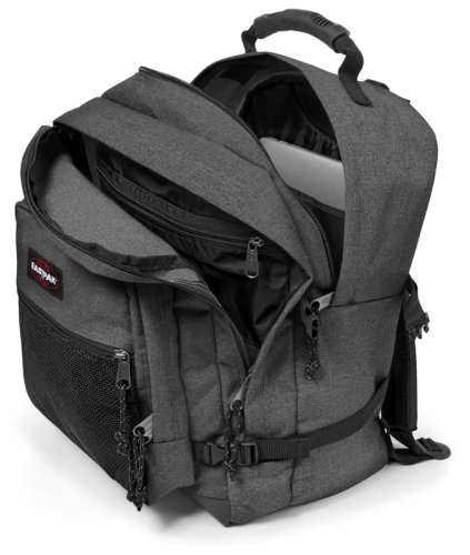 Рюкзак Eastpak ULTIMATE Black Denim