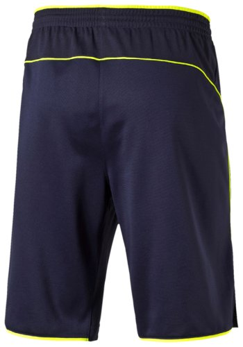 Шорты Puma AFC Training Short with 2 side pockets with zip, with inners