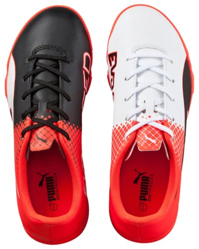 Бутсы Puma evoSPEED 5.5 Tricks TT Jr