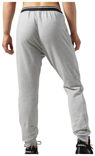 Брюки Reebok WOR CS COTTON PANT