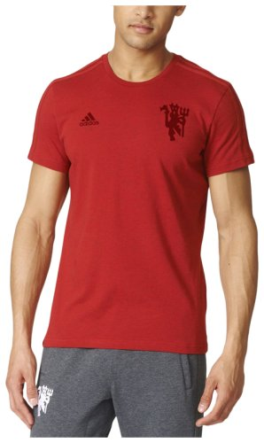 Футболка Adidas MANCHESTER UNITED FC GRAPHIC TEE