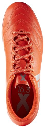 Бутсы Adidas X 16.3 LEATHER IN