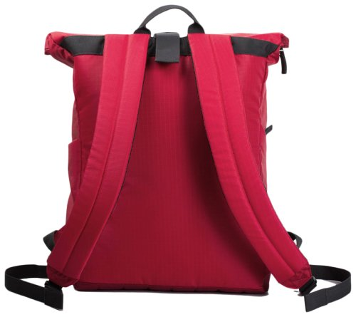 Рюкзак CRUMPLER Day City Roller red