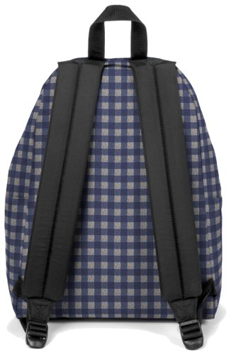 Рюкзак EASTPAK PADDED PAK'R Checksange Blue