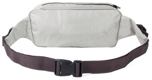 Сумка CRUMPLER Light Delight Hipster Slim platinum
