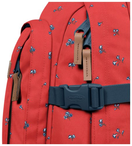 Рюкзак EASTPAK EVANZ Palm Red