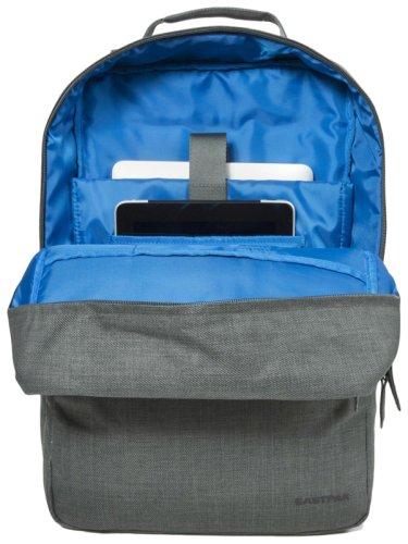 Рюкзак EASTPAK KEELEE Custom Grey