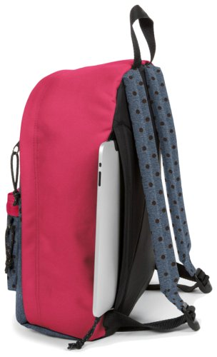Рюкзак EASTPAK TORDI Mix Dot