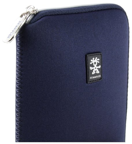 Чехол для планш. CRUMPLER Base Layer iPad Mini blue+сертификат 250