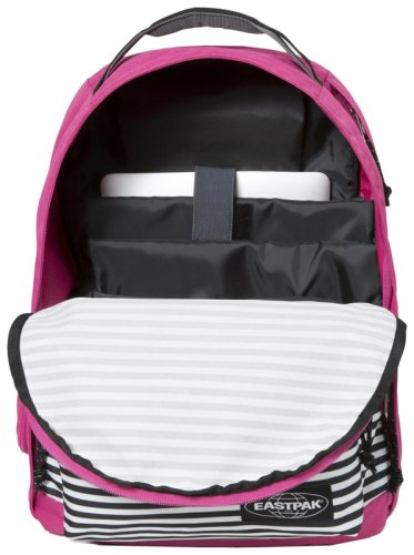 Рюкзак EASTPAK CHIZZO Charged Stripe Pink