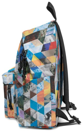 Рюкзак EASTPAK PADDED PAK'R Triangle Bright