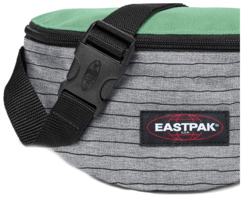 Сумка EASTPAK SPRINGER Mix Stripe