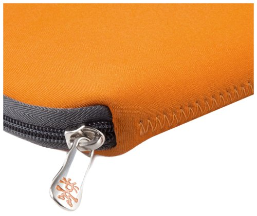 "Чехол для планш. CRUMPLER Base Layer 15""W Laptop orange"