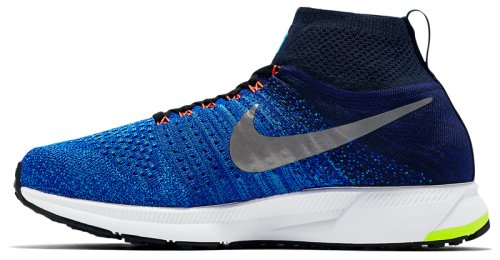 Кроссовки для бега Nike ZM PEGASUS ALL OUT FLYKNIT GS