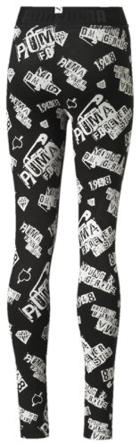 Лосины Puma SPORTS STYLE Leggings G