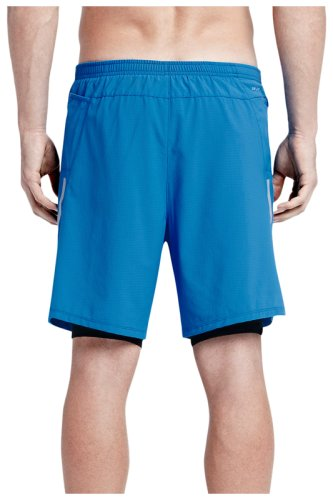 Шорты Nike 7 PHENOM 2-IN-1 SHORT