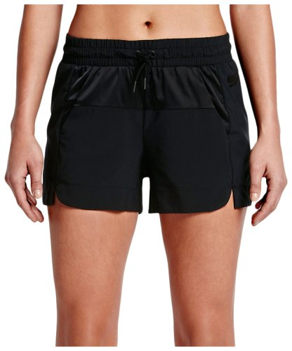 Шорты Nike W NSW SHORT BND