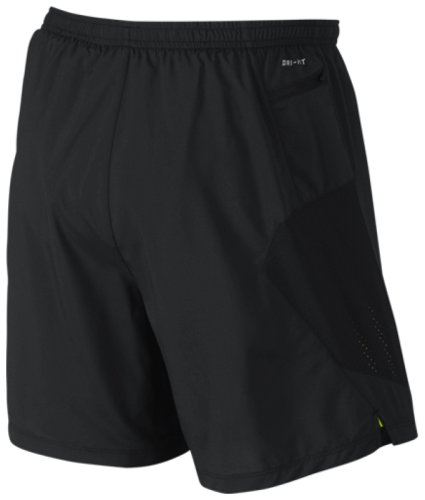 Шорты NIKE 7  PURSUIT 2-IN-1 SHORT