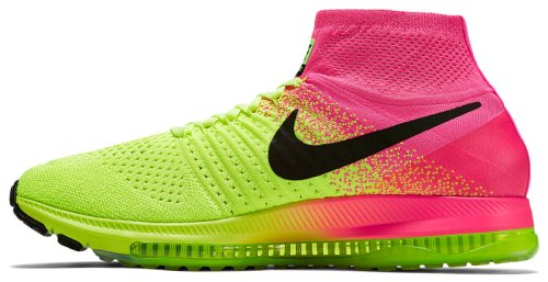 Кроссовки для бега NIKE ZOOM ALL OUT FLYKNIT OC