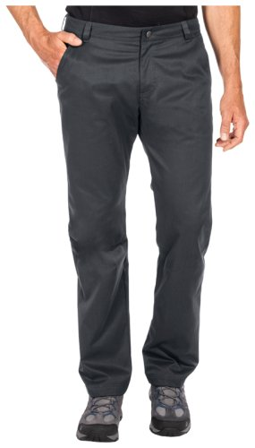 Брюки утепленные Jack Wolfskin  ARCTIC ROAD PANTS MEN